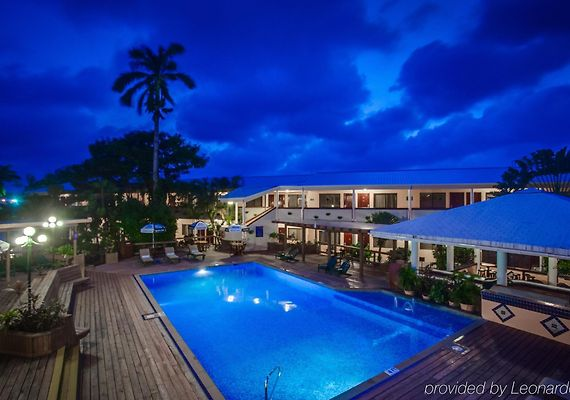 Best Western Belize Biltmore Plaza Hotel City Rates From 135